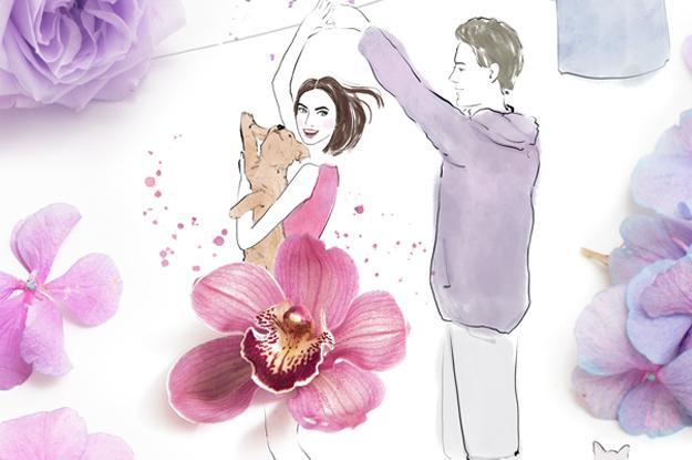 Magazine Illustration   Vogue Fashion Illustrator   Fashion Design and Drawing   Singapore Artist Grace Ciao