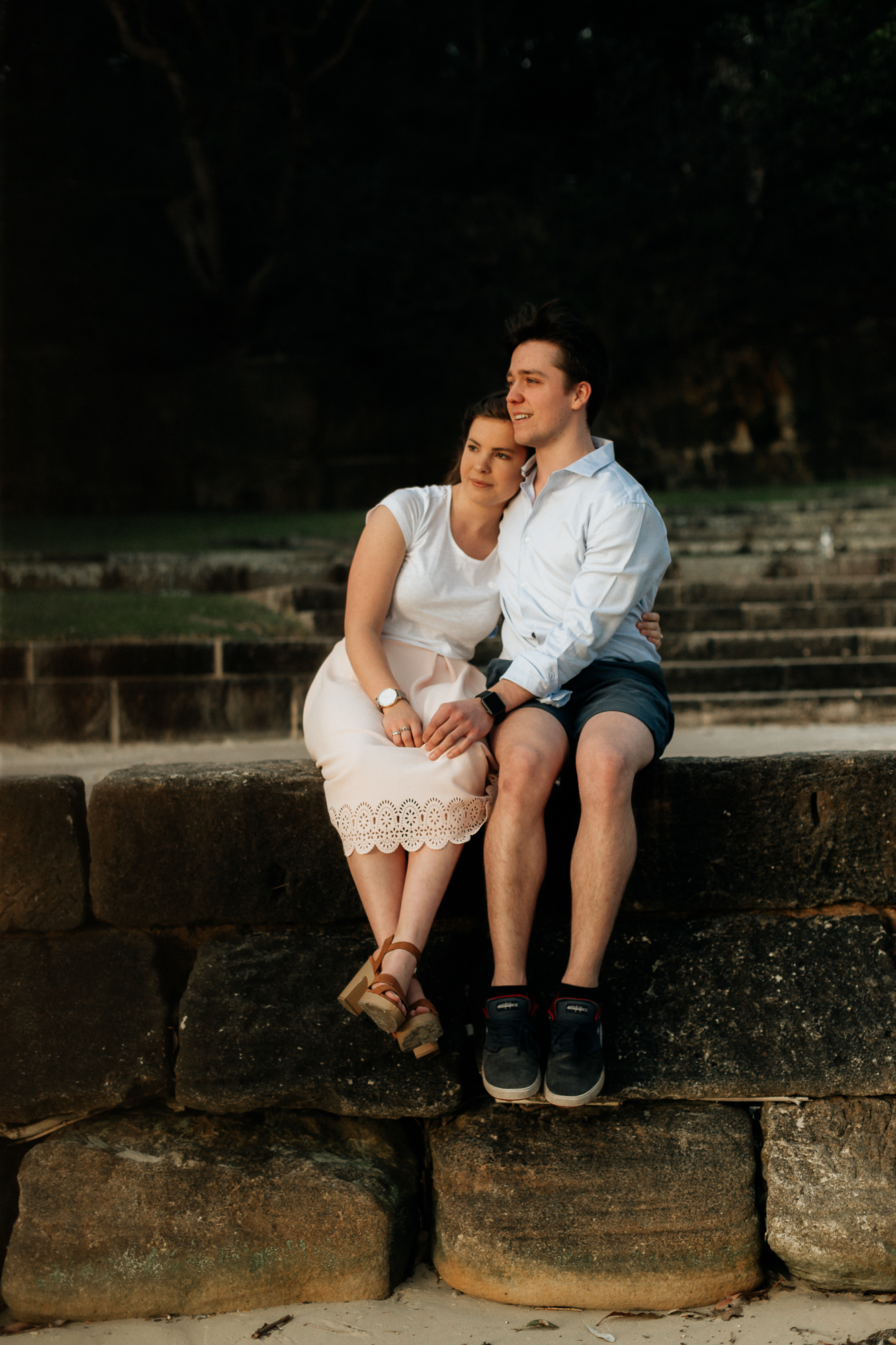 Amanzi and Steven_Engagement_Sydney_Holly Medway Photography-6.JPG