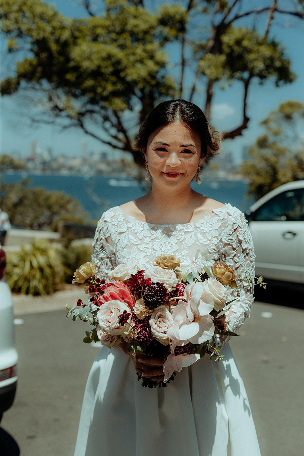Karis and Oli_Sydney Wedding_Bradleys Head_Holly Medway Photography-183.jpg