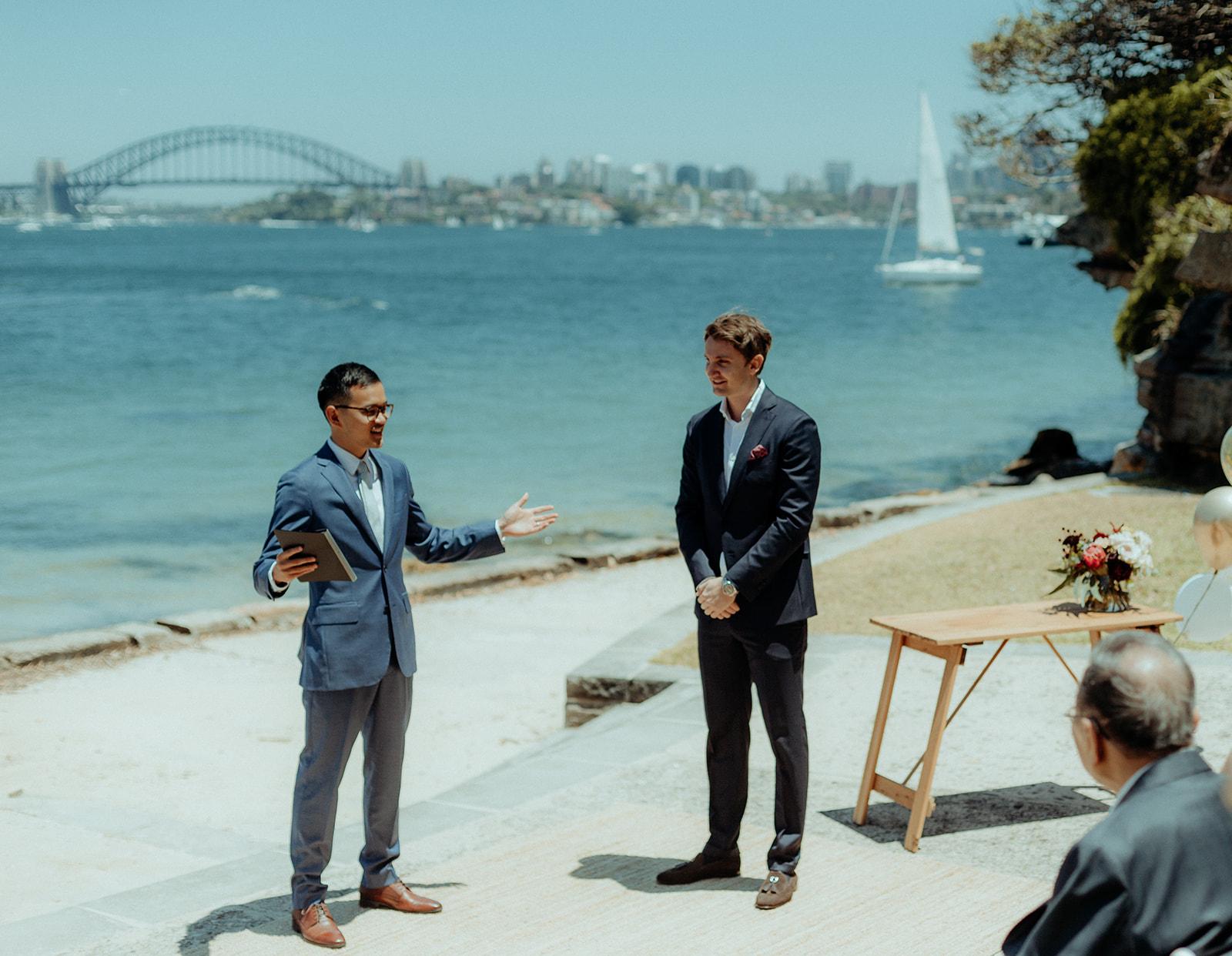 Karis and Oli_Sydney Wedding_Bradleys Head_Holly Medway Photography-196.jpg