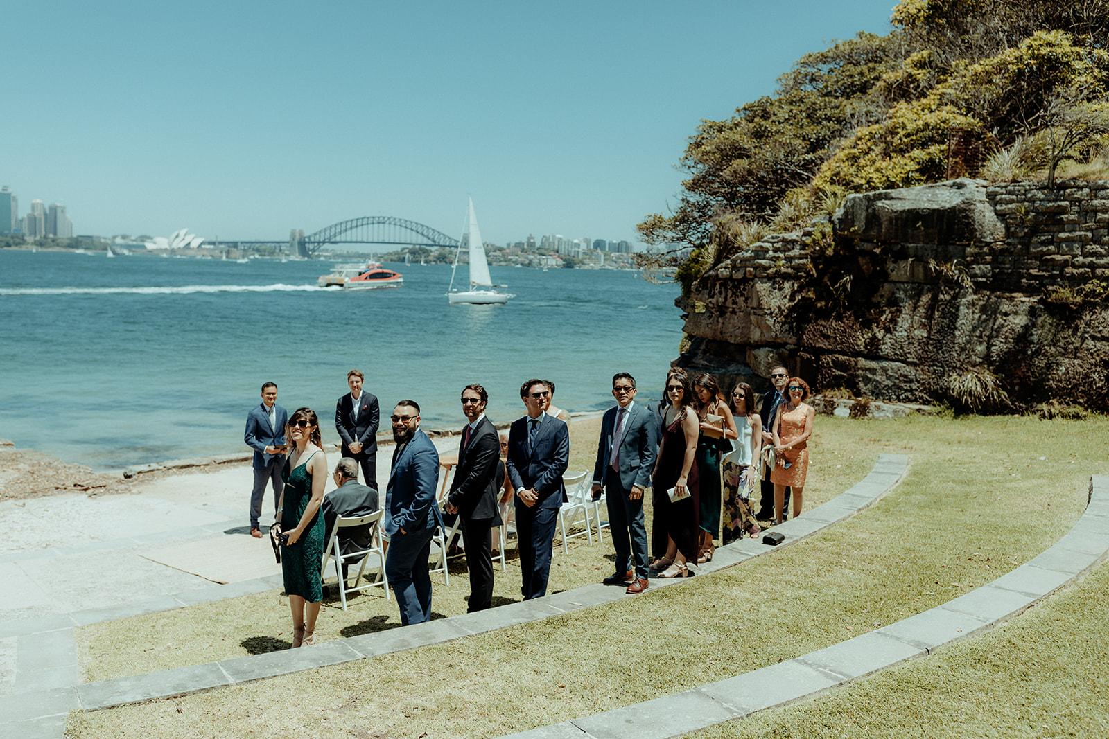 Karis and Oli_Sydney Wedding_Bradleys Head_Holly Medway Photography-200.jpg