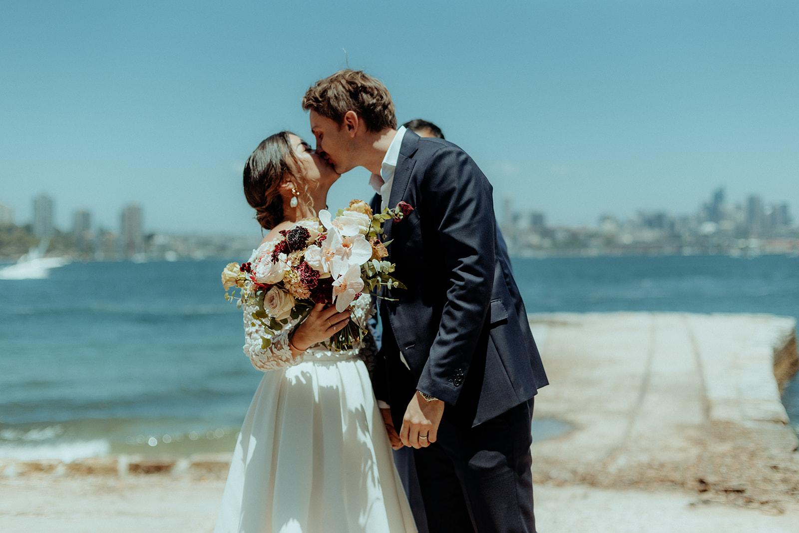 Karis and Oli_Sydney Wedding_Bradleys Head_Holly Medway Photography-522.jpg