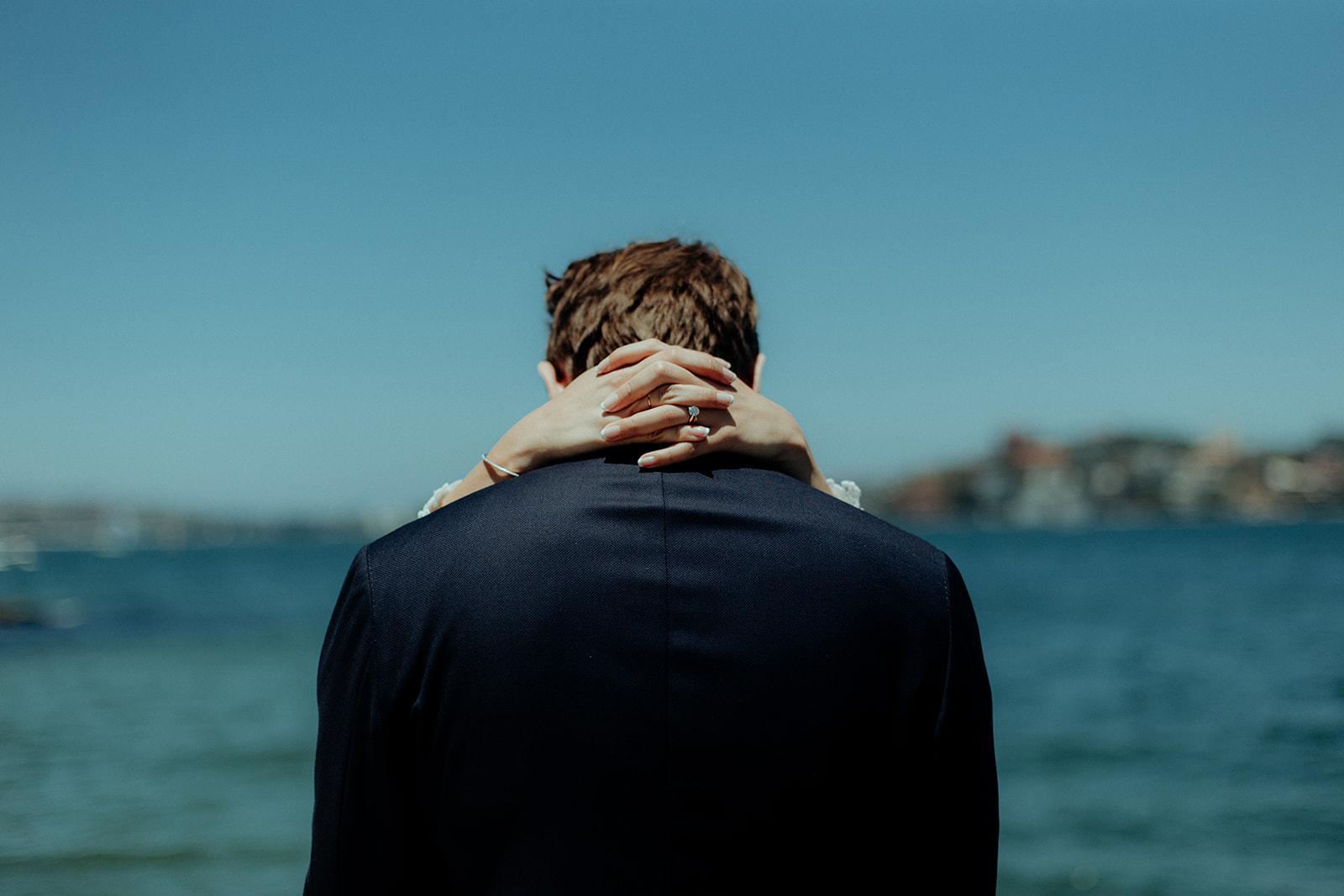 Karis and Oli_Sydney Wedding_Bradleys Head_Holly Medway Photography-412.jpg