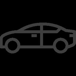 (B) Car