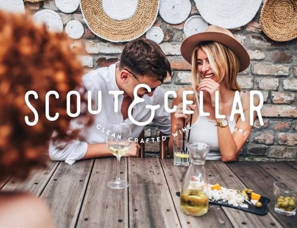 LISA ZAWACKI IS AN INDEPENDENT WINE CONSULTANT WITH SCOUT & CELLAR CLEAN-CRAFTED WINES