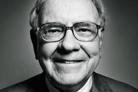 Legendary Investor Warren Buffet