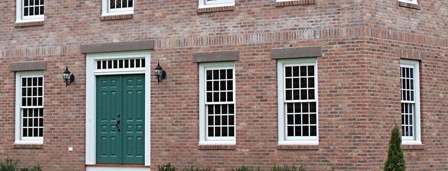 Exterior Trim Siding Colonial