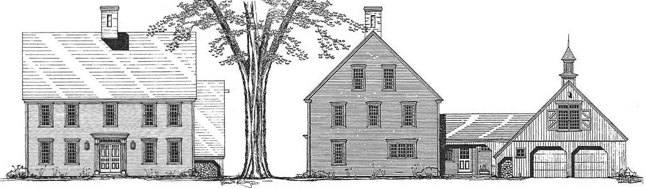 The Granby Colonial