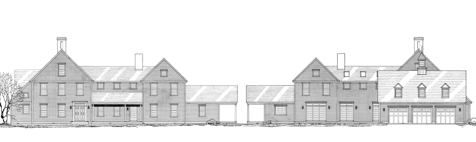 Fairfield Colonial