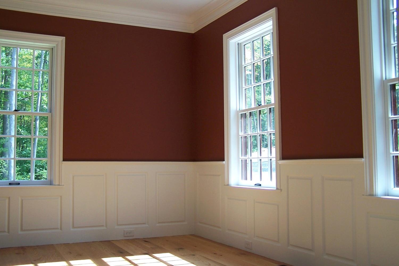 CCH Gambrel Interior Three