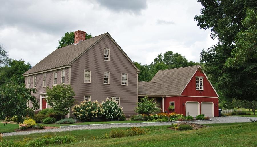 Granby Colonial