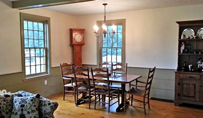 Cape Dining Room