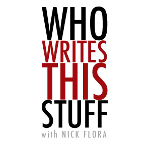 Podcast conversations with creative minds. Hosted by Nick Flora