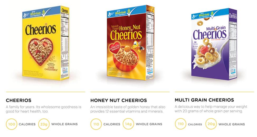 BenOlsem_Cheerios_Products