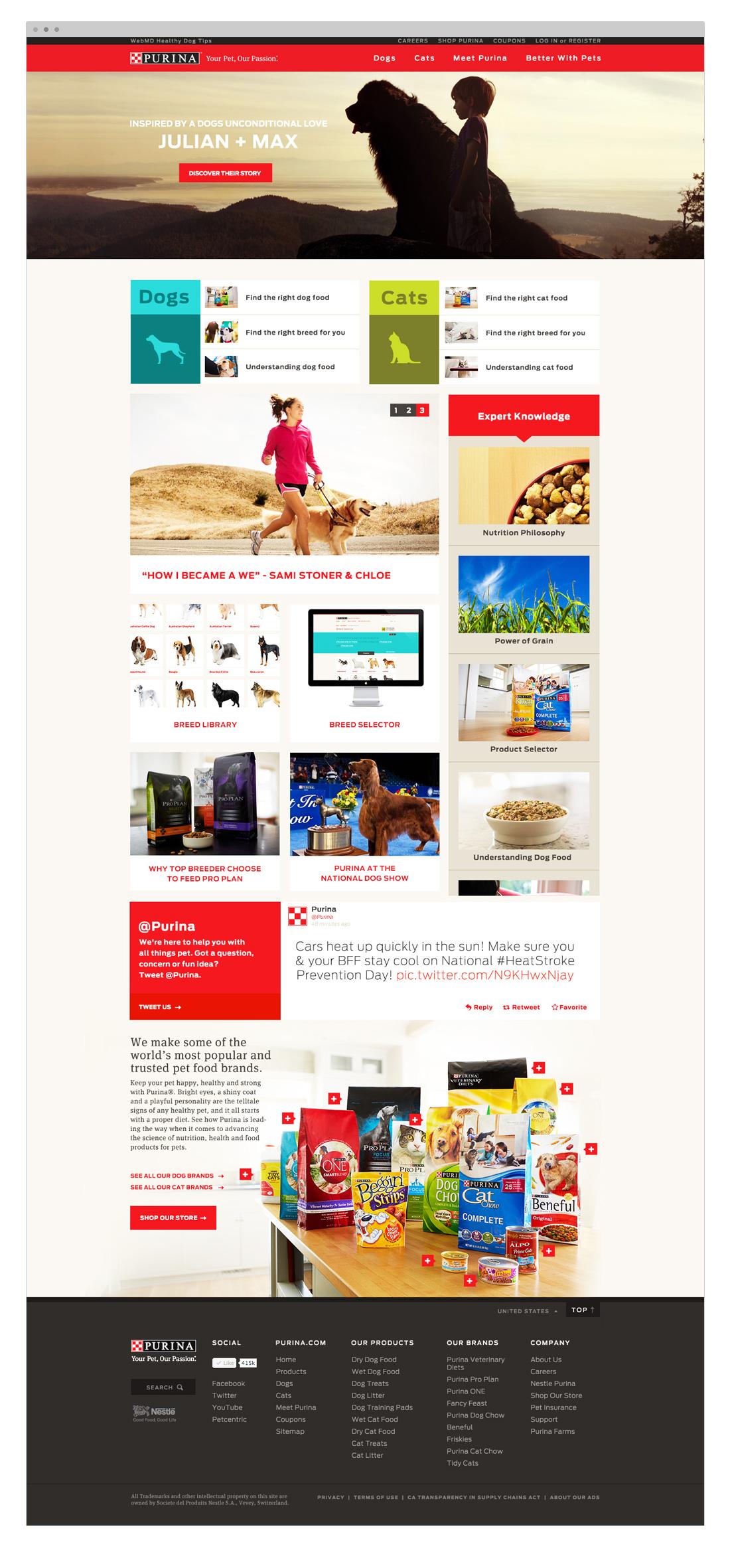 BenOlsem_Purina_Homepage