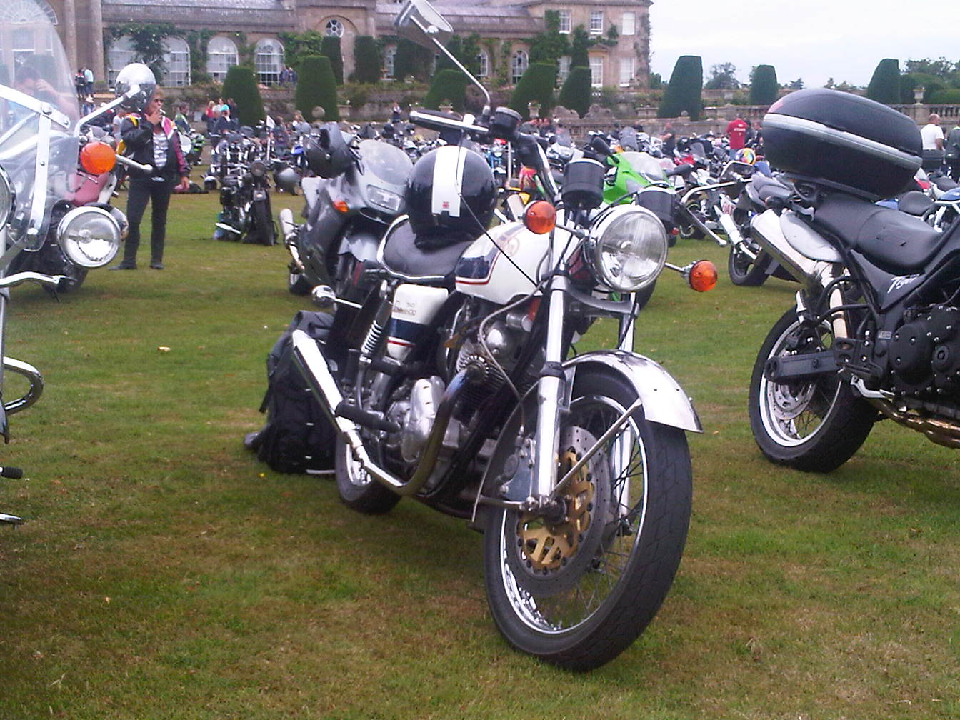 Calne Bike Day 2010