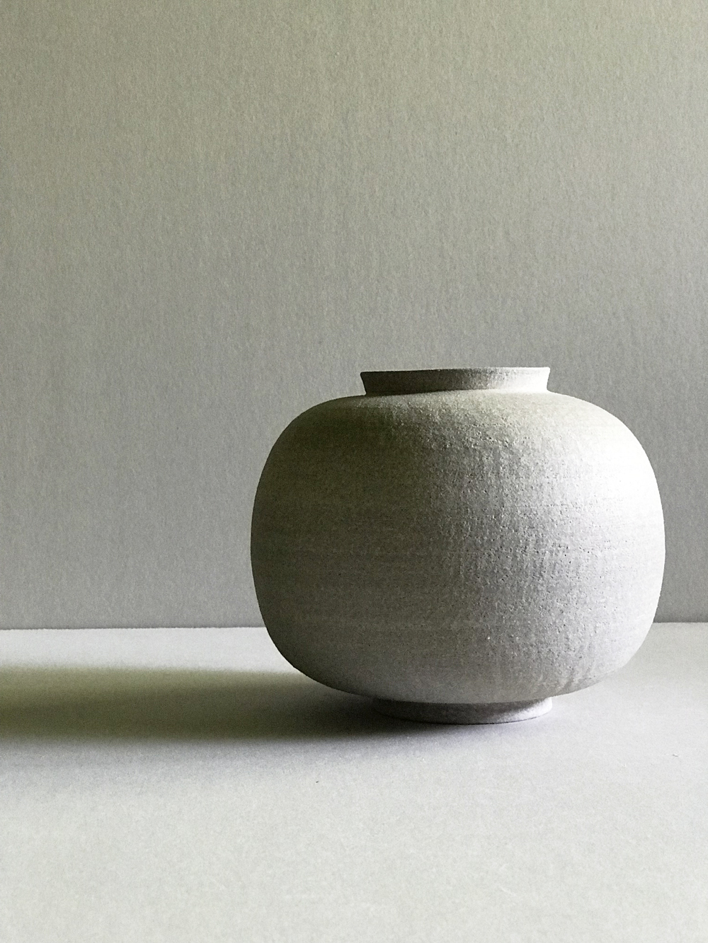 Moon Jar No.1