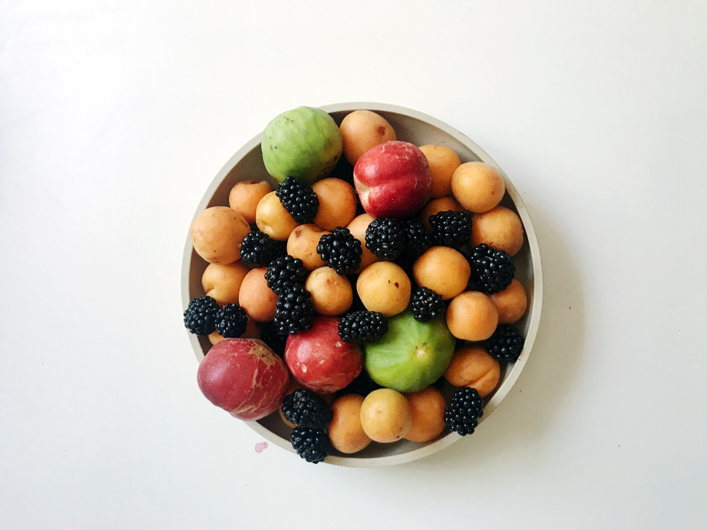 Fruit Bowl, Communal Series