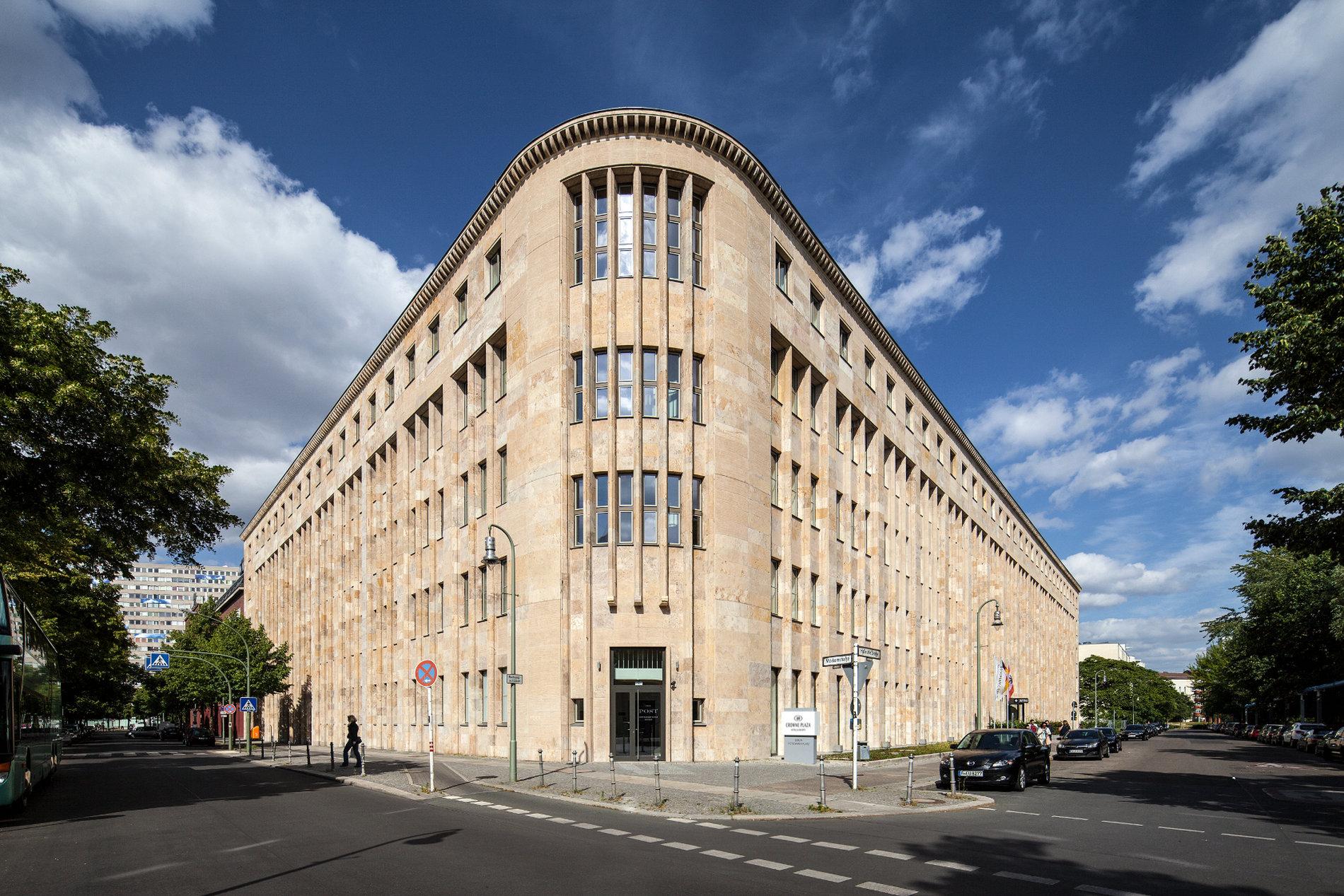 Berlin, DE | CP Potsdamer Platz