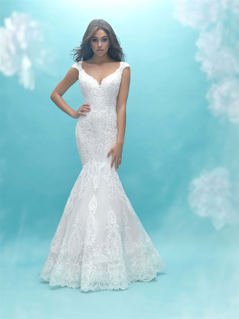 9471 - Champagne/Ivory (Size 14)