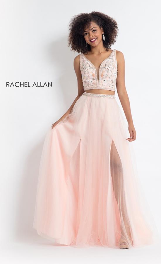 RACHEL ALLAN - Click Here To View Dresses