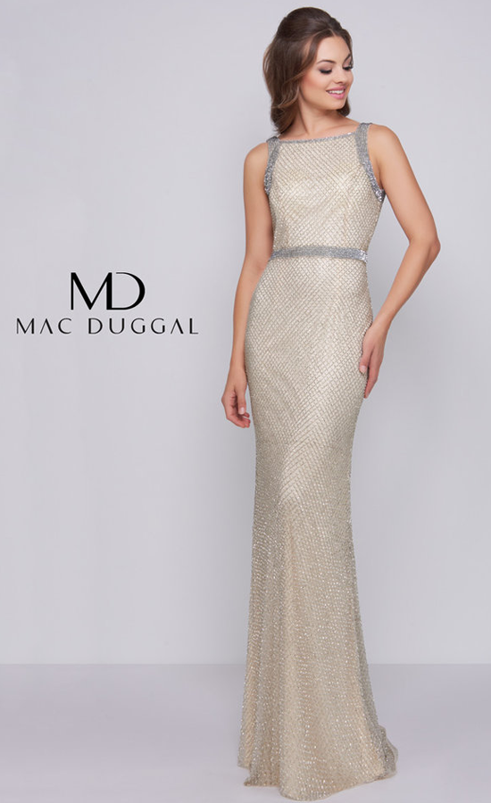 MACDUGGAL - Click Here To View Dresses
