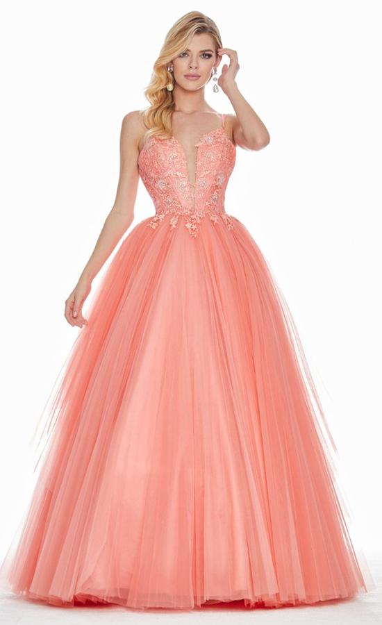 ASHLEYLAUREN - Click Here To View Dresses