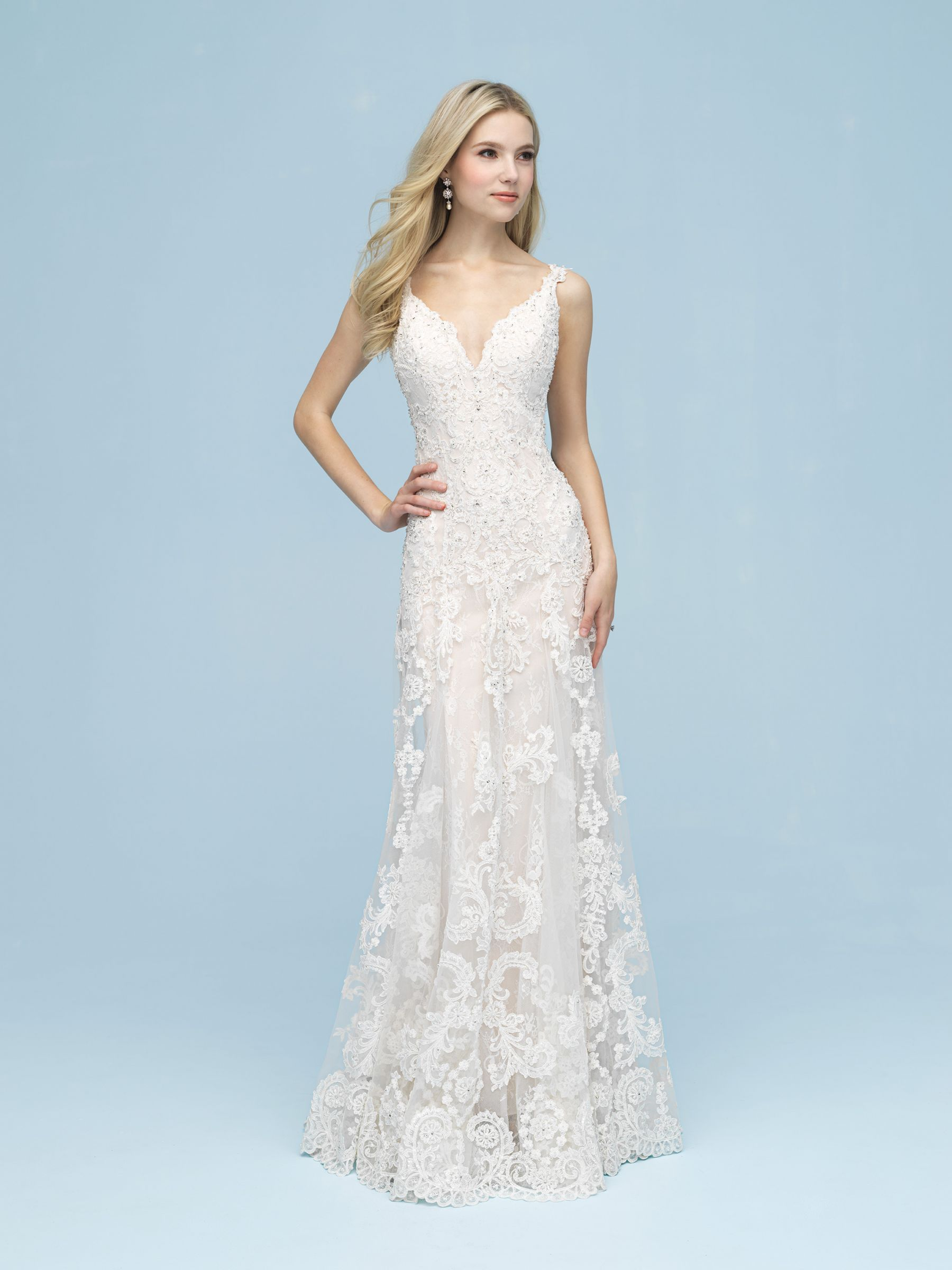 9621 - Almond/Champagne/Ivory (Size 18)