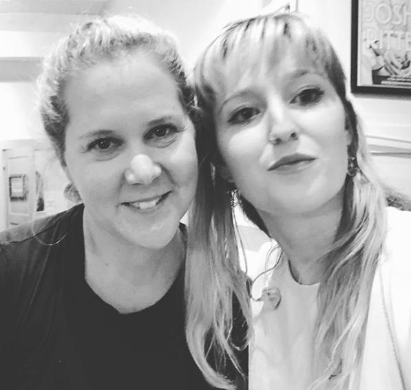Gracie and Rachel Tarrytown4