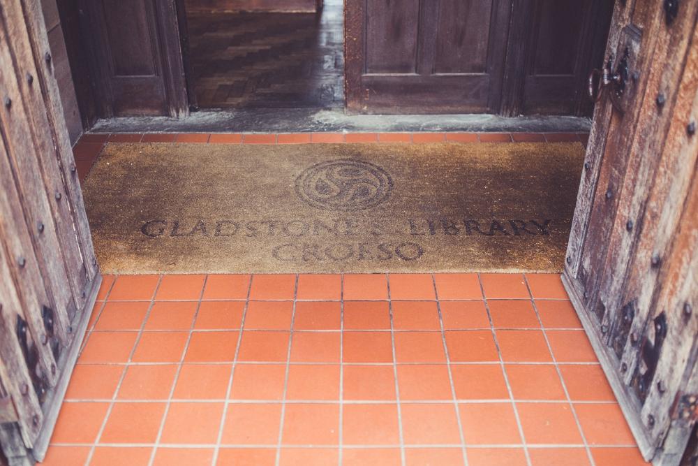 Village fete style wedding Gladstone's Library (1).jpg