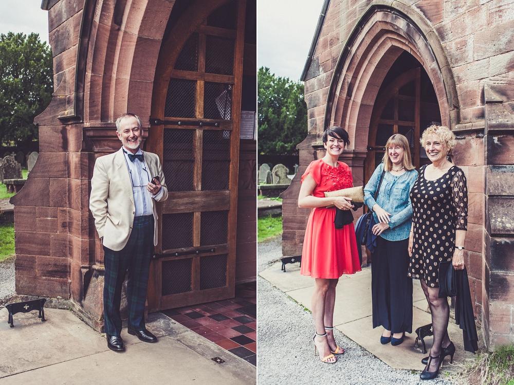 Village fete style wedding Gladstone's Library (24).jpg