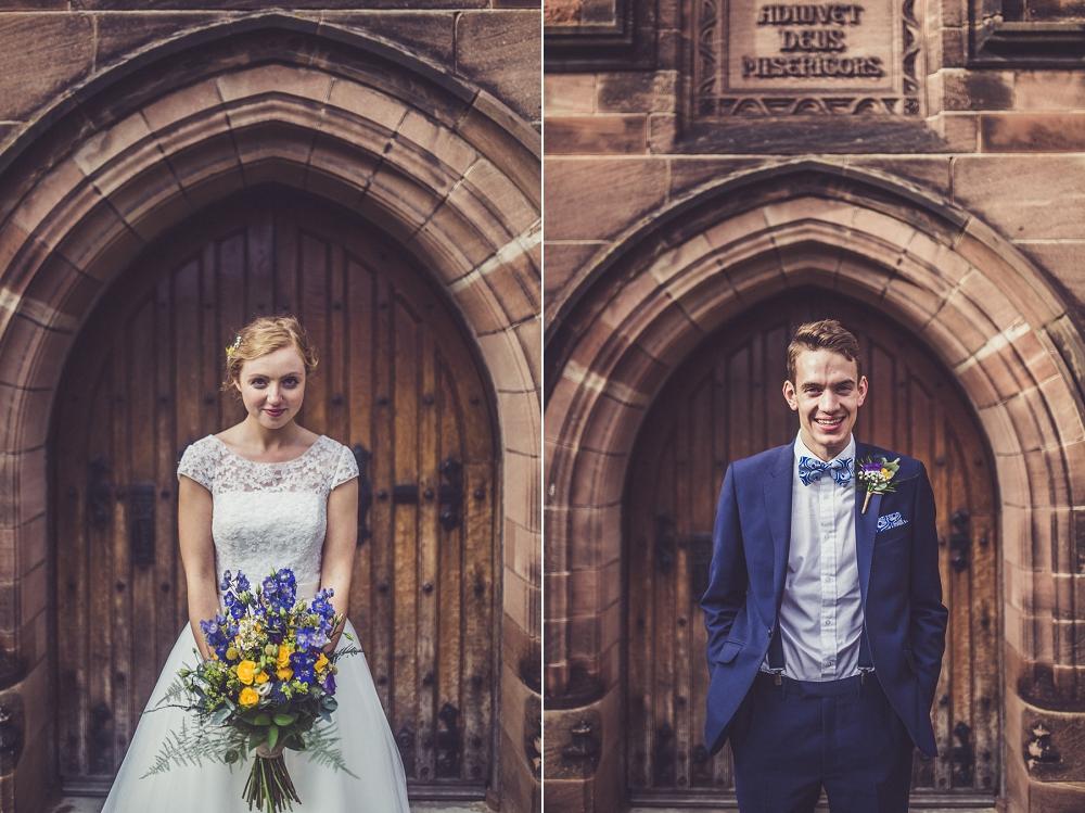 Village fete style wedding Gladstone's Library (78).jpg