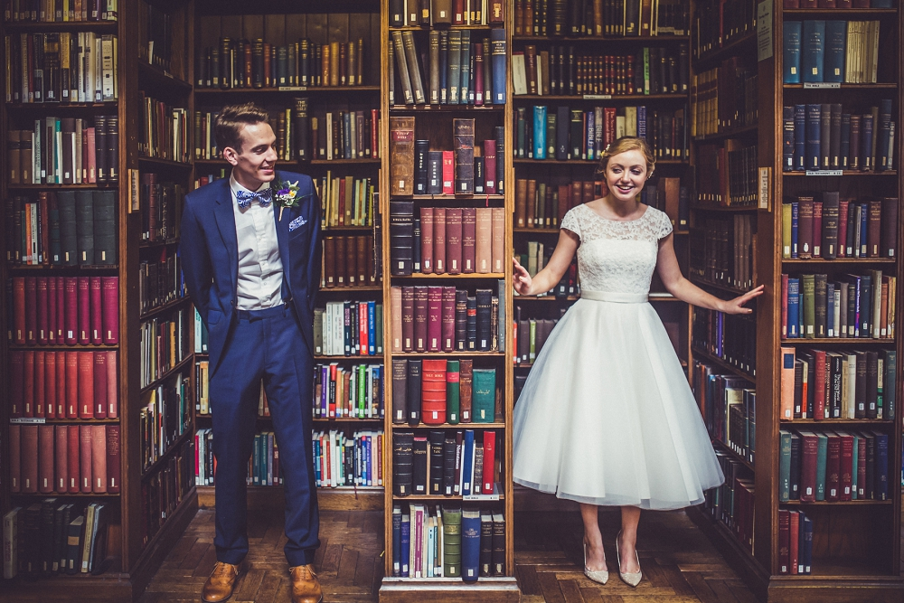 Village fete style wedding Gladstone's Library (82).jpg