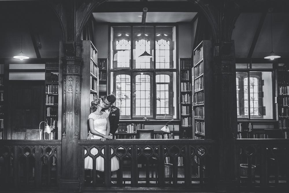 Village fete style wedding Gladstone's Library (85).jpg