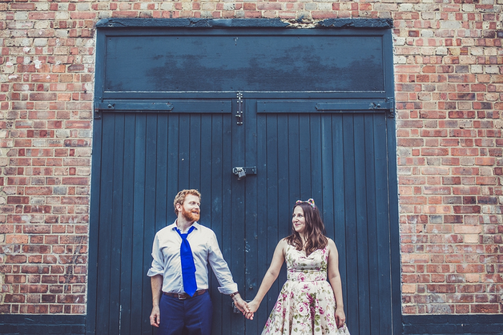 London Greenwich warehouse alternative wedding One Friendly Place_0083.jpg