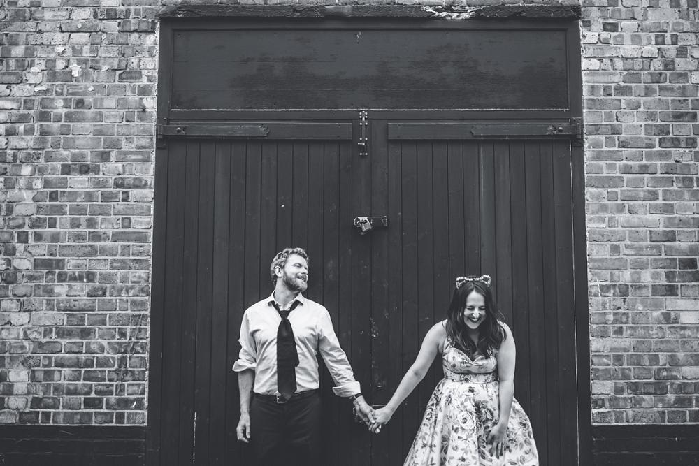 London Greenwich warehouse alternative wedding One Friendly Place_0084.jpg