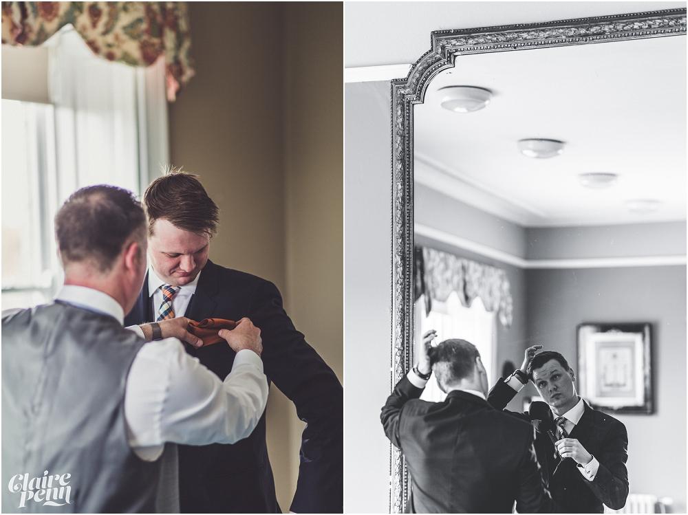 Country wedding at Sweeney Hall Hotel Oswestry_0005.jpg