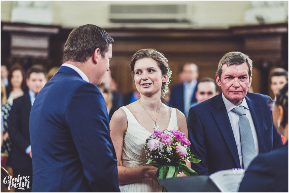 Relaxed wedding on the Thames - Islington Town Hall and The Oyster Shed, London_0017.jpg