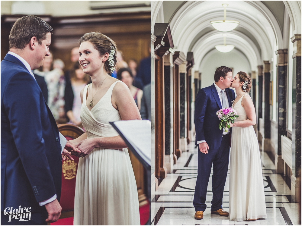 Relaxed wedding on the Thames - Islington Town Hall and The Oyster Shed, London_0020.jpg