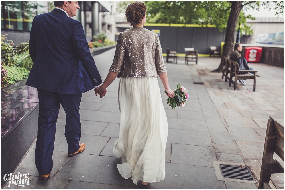 Relaxed wedding on the Thames - Islington Town Hall and The Oyster Shed, London_0033.jpg