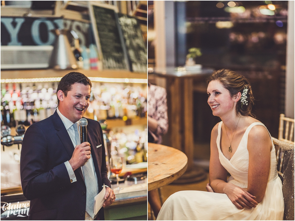 Relaxed wedding on the Thames - Islington Town Hall and The Oyster Shed, London_0051.jpg