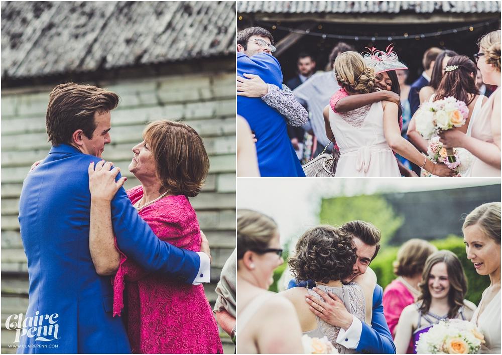 Creative, rustic North Hidden Farm barn wedding in Hungerford Berkshire_0027.jpg