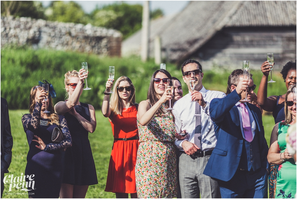Creative, rustic North Hidden Farm barn wedding in Hungerford Berkshire_0041.jpg