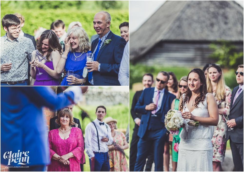 Creative, rustic North Hidden Farm barn wedding in Hungerford Berkshire_0042.jpg