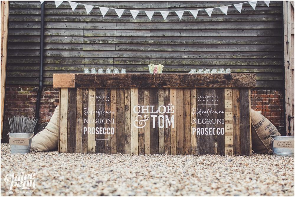 Creative, rustic North Hidden Farm barn wedding in Hungerford Berkshire_0045.jpg
