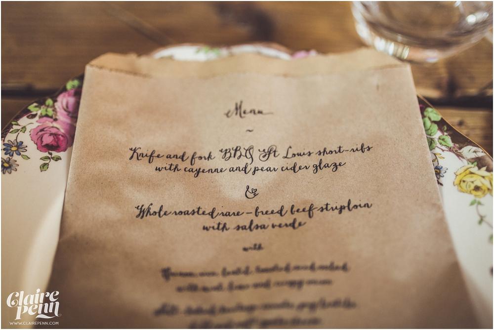 Creative, rustic North Hidden Farm barn wedding in Hungerford Berkshire_0048.jpg