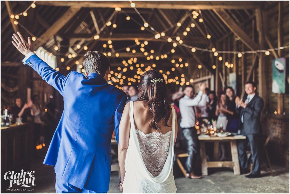 Creative, rustic North Hidden Farm barn wedding in Hungerford Berkshire_0055.jpg