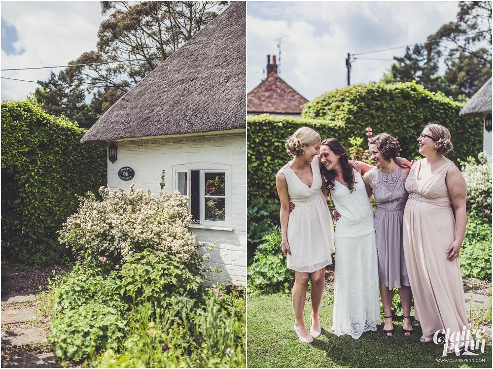 Creative, rustic North Hidden Farm barn wedding in Hungerford Berkshire_0070.jpg