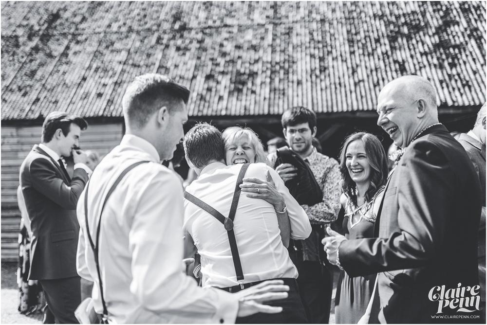 Creative, rustic North Hidden Farm barn wedding in Hungerford Berkshire_0074.jpg