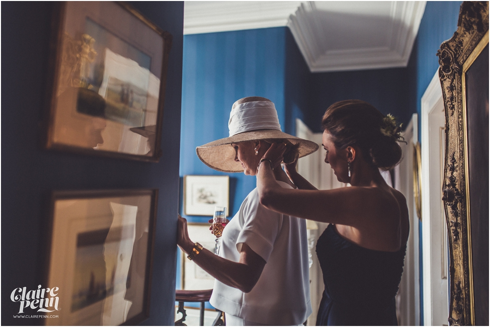 Stylish wedding at family home Carlisle_0009.jpg